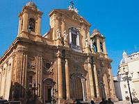 Marsala Duomo