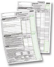 Steuererklärung Einkommensteuererklärung Gewerbesteuererklärung Körperschaftsteuererklärung Bilanz