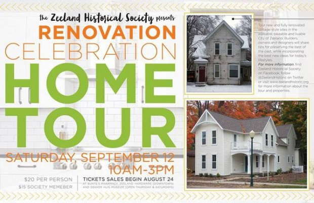 2015 Zeeland Historical Home Tour    mlive.com