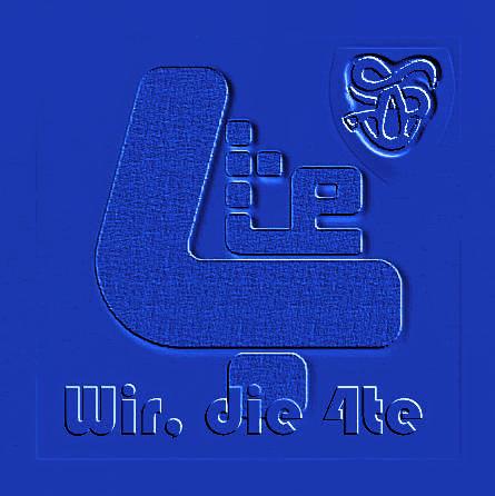 Logo 4te Kompanie
