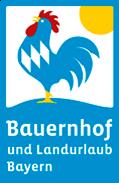Logo Bauernhof und Landurlaub Bayern