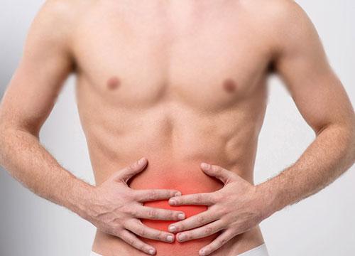 Bệnh viêm bàng quang ở nam giới