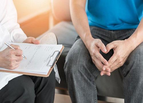 Nguyên nhân viêm tuyến tiền liệt cấp tính