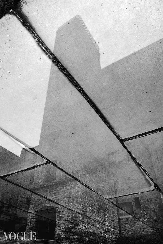 """""""Impronta Nella Memoria"""", Per Non Dimenticare: Risiera di San Sabba, Trieste ~ Selezionato Photo Vogue Italia"""