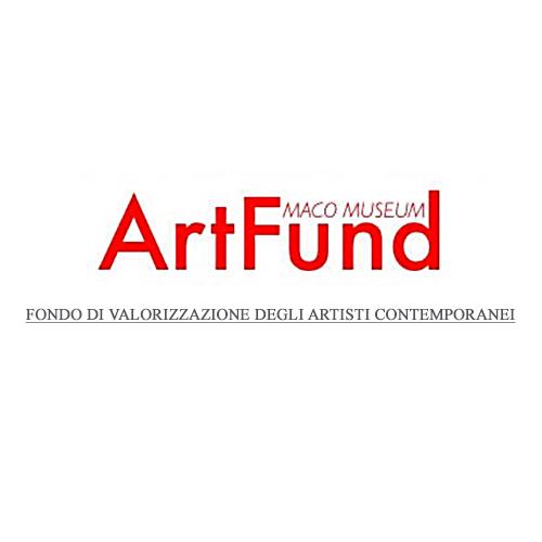Luca Cameli Selezionato dall'ArtFund ~ Maco Museum