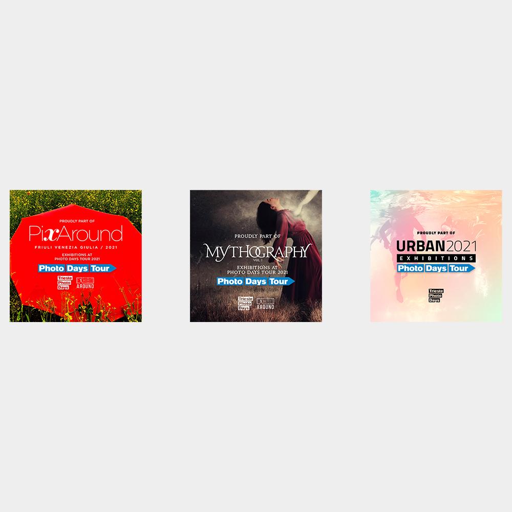 PixAround FVG 2021 • Mythography • URBAN Photo Awards 2021 ~ Associazione dotART