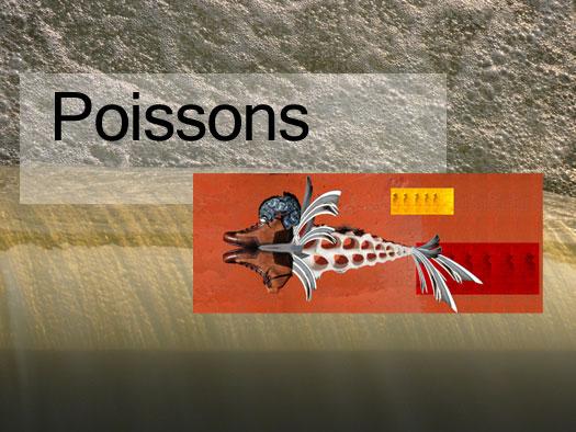 Vers la page Poissons
