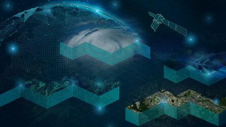 ESA Living Planet Symposium 2022 in Bonn