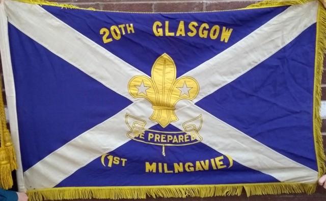 The Group Flag