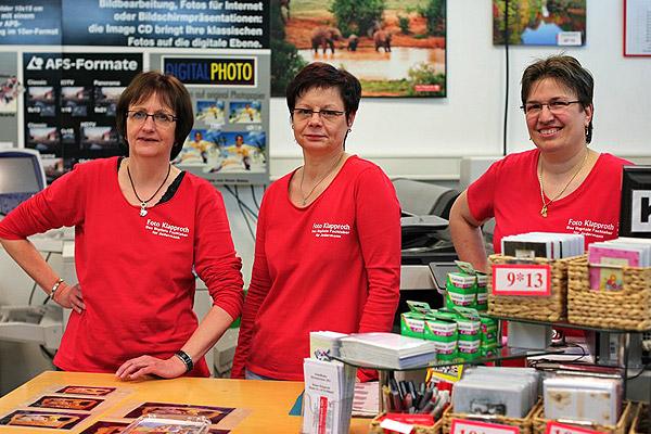 Foto des Teams von Foto-Klapproth in Wolfenbüttel