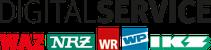 Logo FUNKE Digital Service