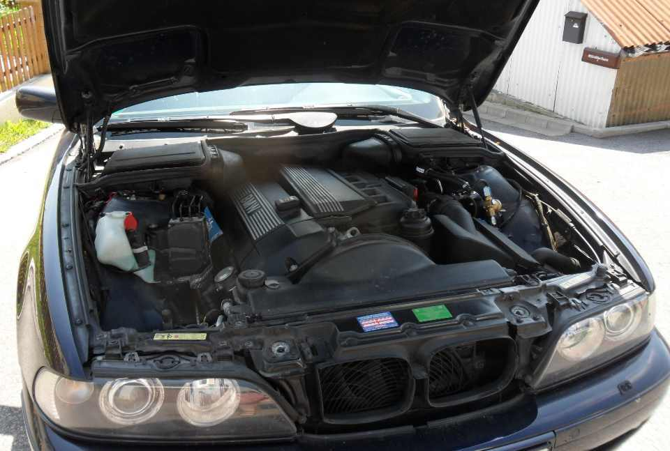 Motor m54
