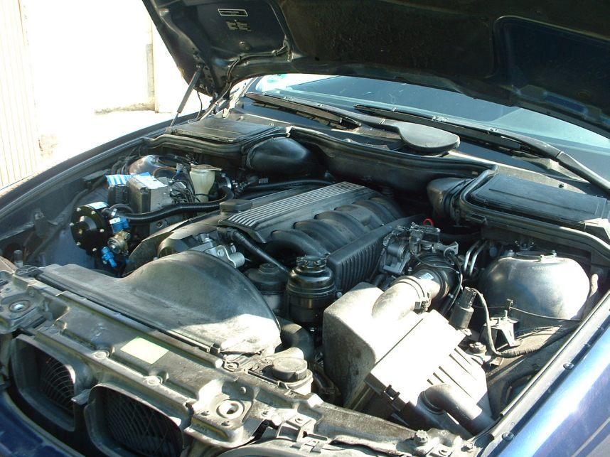 Motor m52