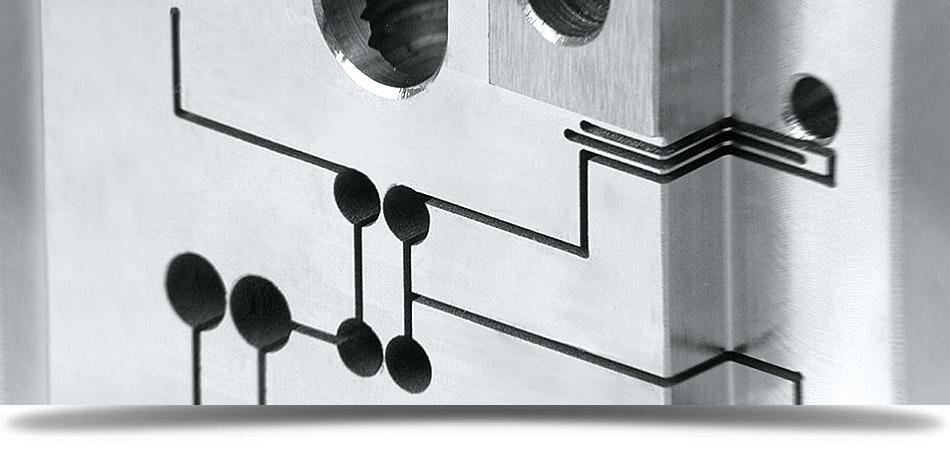 Erodieren bei KMS Metall GmbH
