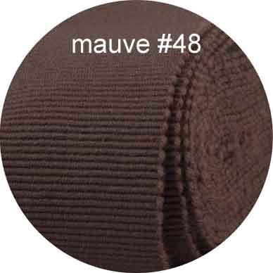mauve, Farbe nr. 48