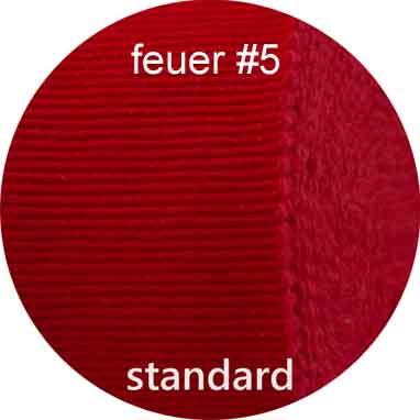 feuer, Farbe nr. 5, standard