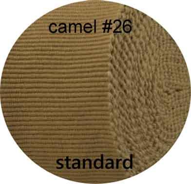 camel, Farbe nr. 26, standard