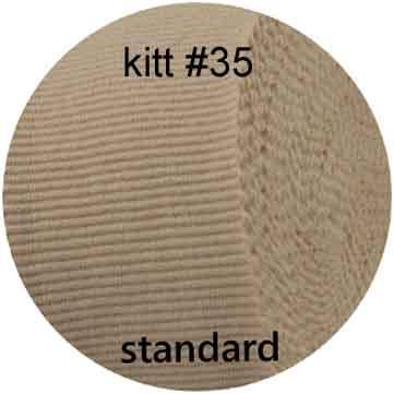 kitt, Farbe nr. 35, standard
