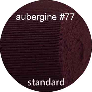 aubergine, Farbe nr. 77, standard
