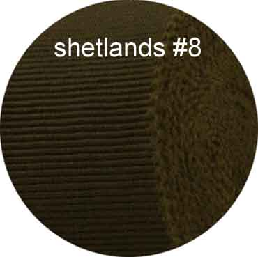 shetlands, Farbe nr. 8