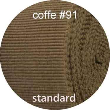 coffee, Farbe nr. 91, standard