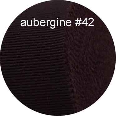 aubergine, Farbe nr. 42