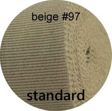 beige, Farbe nr. 97, standard