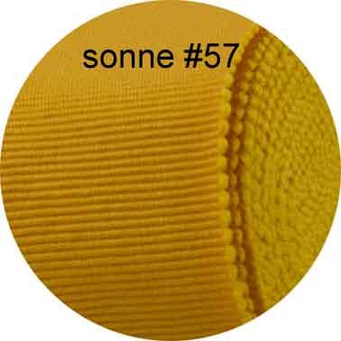 sonne, Farbe nr. 57