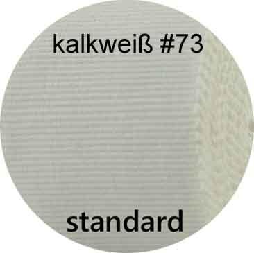 kalkweiß, Farbe nr. 73, standard