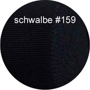 schwalbe, Farbe nr. 159