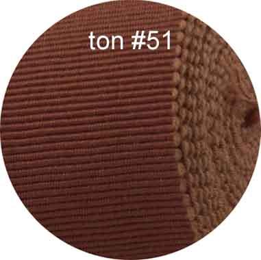 ton, Farbe nr. 51