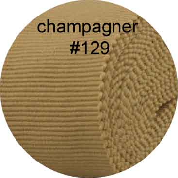 champagner, Farbe nr. 129