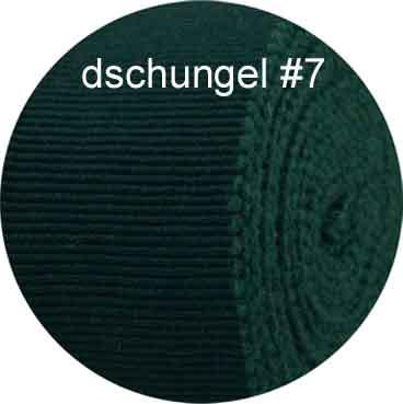 dschungel, Farbe nr. 7