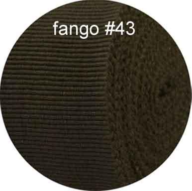 fango, Farbe nr.  43