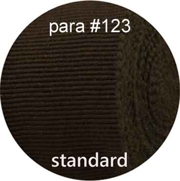 para, Farbe nr. 123, standard