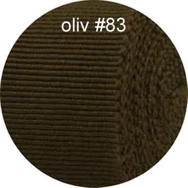 oliv,  Farbe nr. 83
