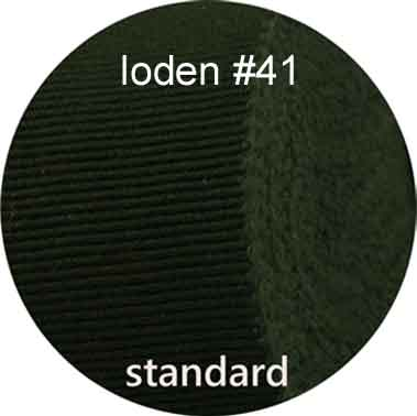 loden, Farbe nr. 41, standard