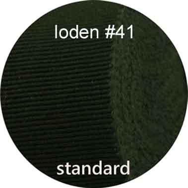 loden, Farbe nr. 41, standard
