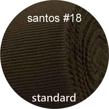 santos, Farbe nr. 18, standard