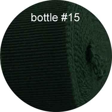 bottle, Farbe nr. 15