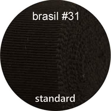 brasil, Farbe nr. 31, standard