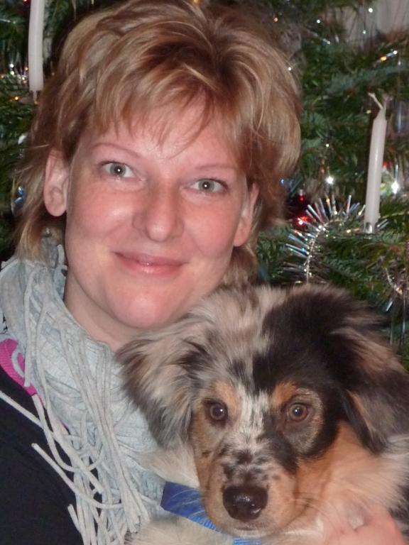 Weihnachten 2011 16 Wochen