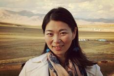 Nomindari Shagdarsuren, traductrice
