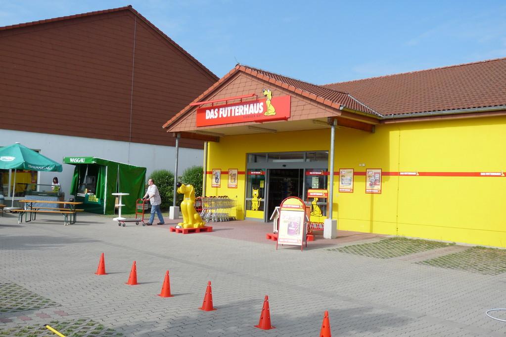 Futterhaus Büttelborn