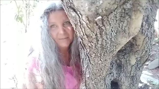 Video Baumkommunikation aus Griechenland
