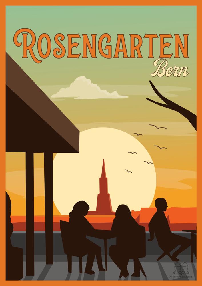 Rosegarten