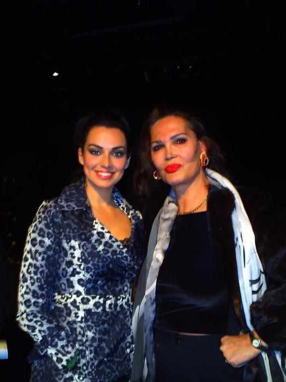 Sara Y Milena Montes Triana