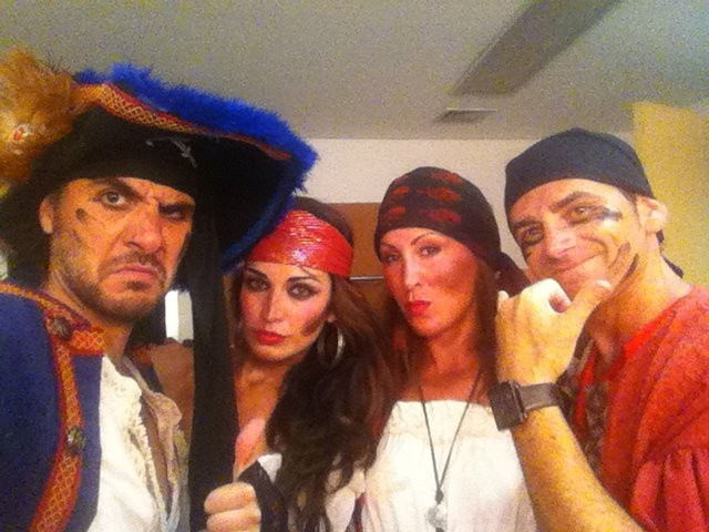 noche de san juan en isla magica (pirat@nes ) 23.06.2012