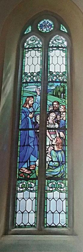 Die Bergpredigt