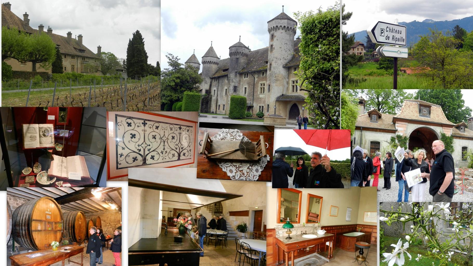 Chateau Ripaille